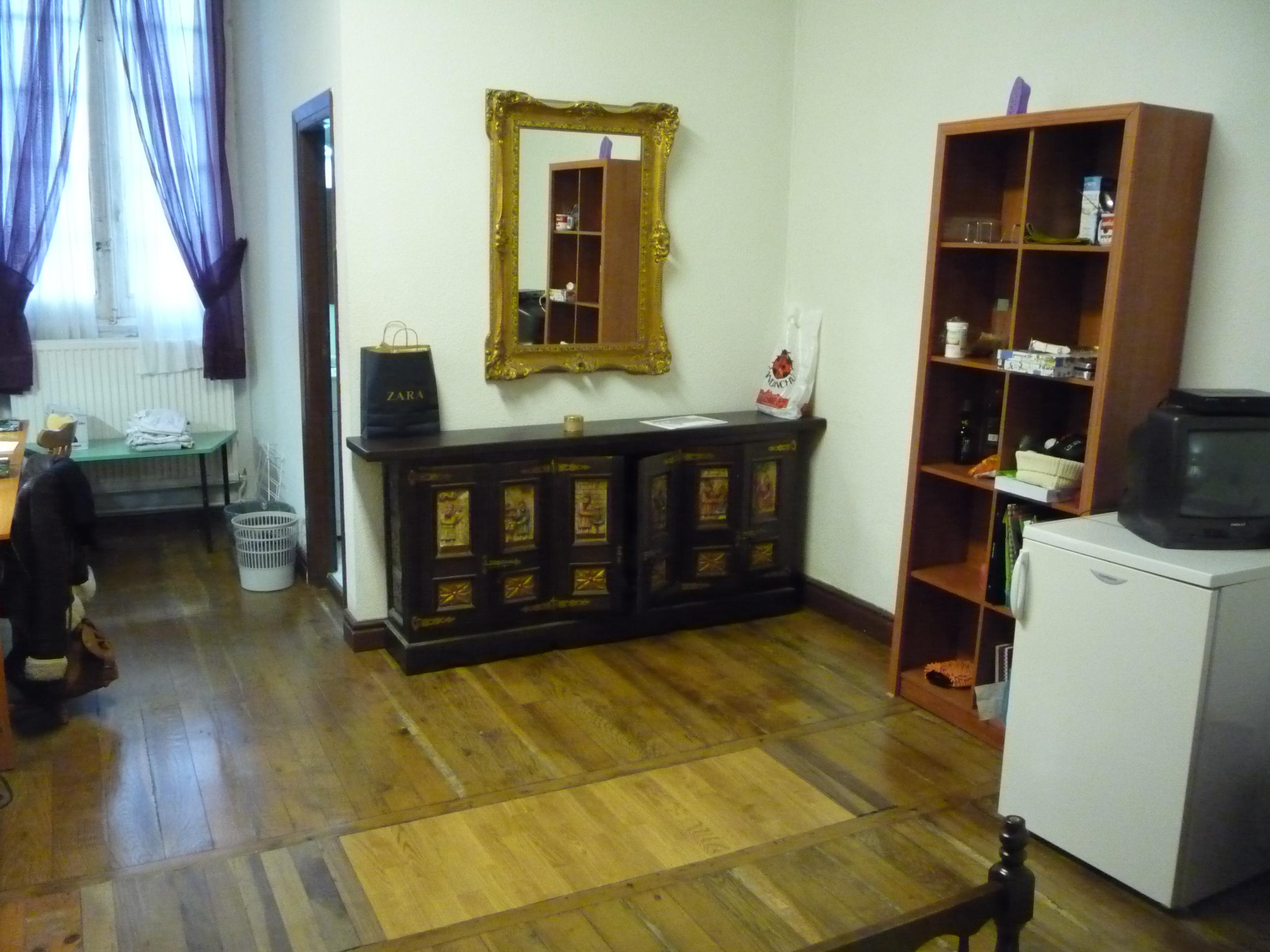 Residencia Universitaria SAN JOSE - Doble Baño Completo