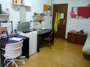 Residencia Universitaria SAN JOSE - Doble Planta 1
