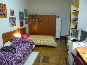 Residencia Universitaria SAN JOSE - Doble Planta 0