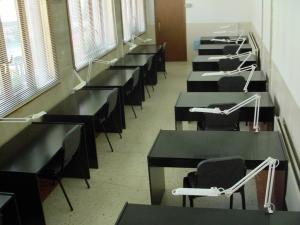 Residencia Universitaria SAN JOSE - Sala estudio