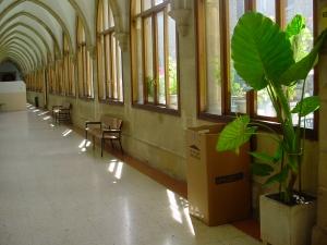 Residencia Universitaria SAN JOSE - Pasillos